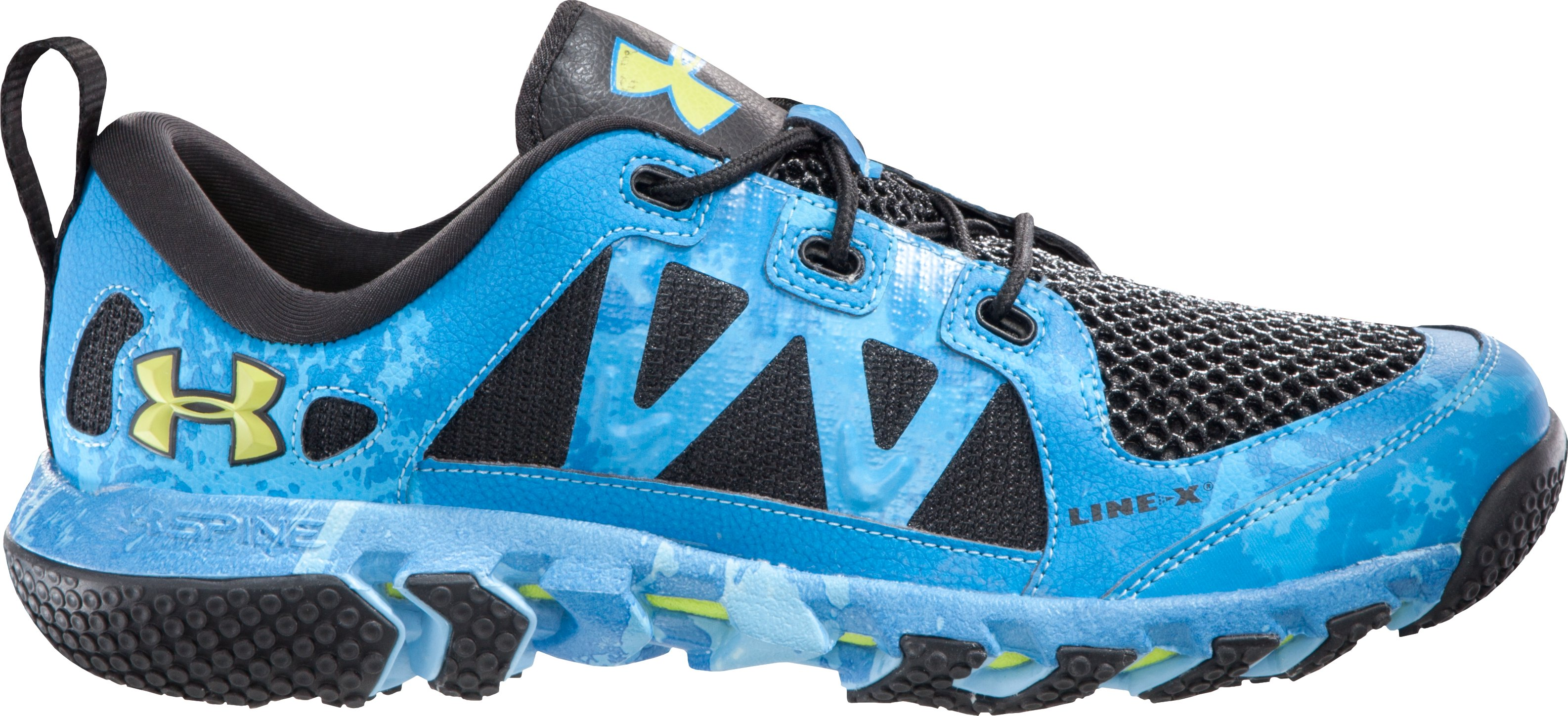 Men's UA Water Spider, St. Tropez, zoomed image