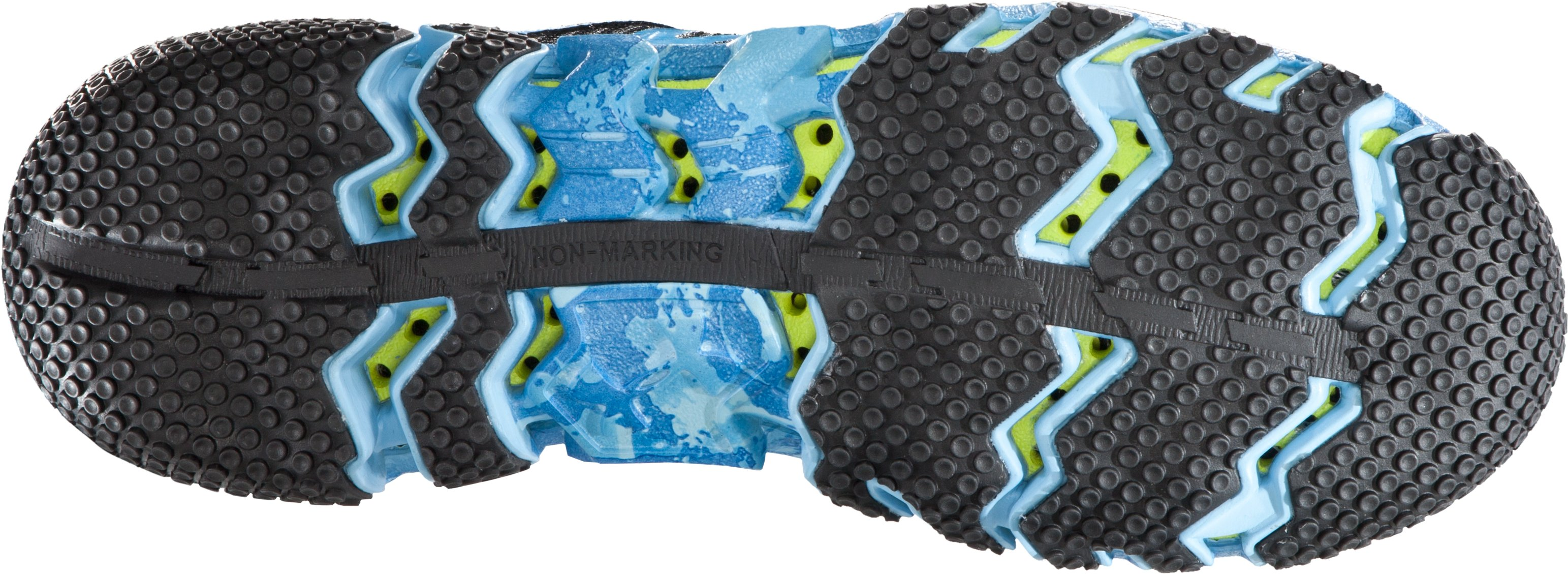 Men's UA Water Spider, St. Tropez