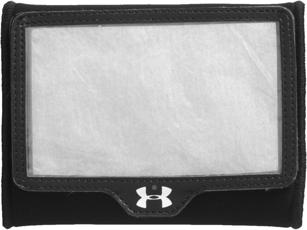 UA Wrist Coach®, Black