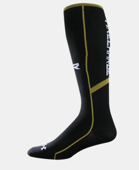Men's UA Recharge® II Compression Socks