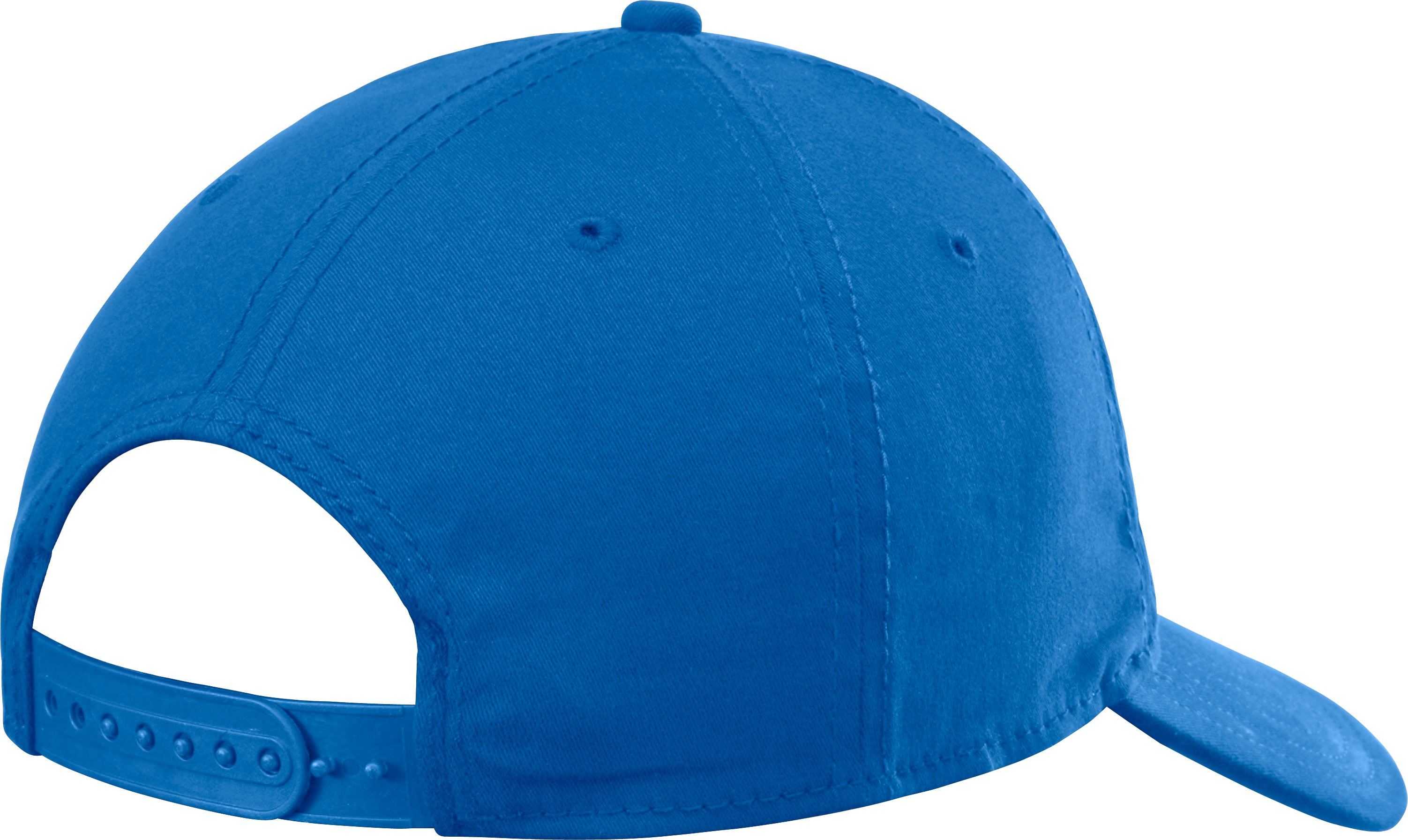 Men's UA Fish Hook Adjustable Cap, St. Tropez