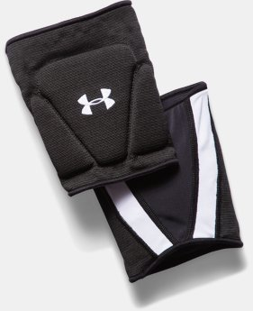 UA Strive Volleyball Knee Pads   $29.99