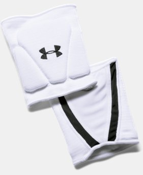 UA Strive Volleyball Knee Pads