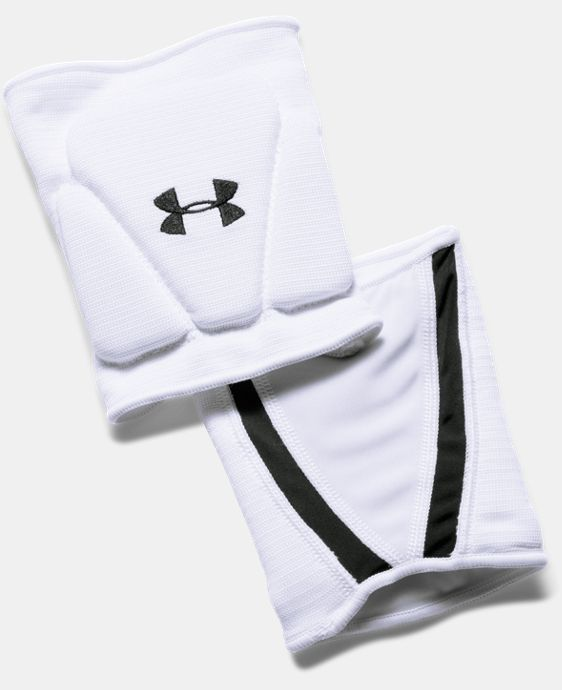 UA Strive Volleyball Knee Pads  1 Color $22.99