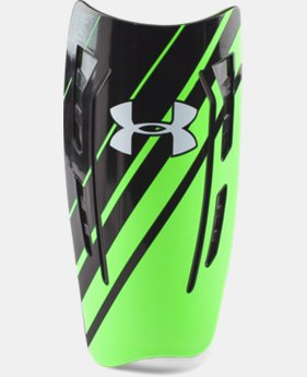 UA One Touch Shinguards