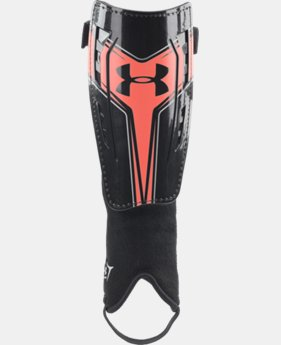 UA Challenge Shinguards