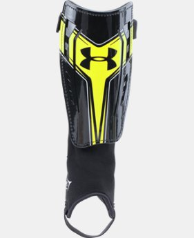 UA Challenge Shinguards LIMITED TIME: FREE SHIPPING 1 Color $11.99