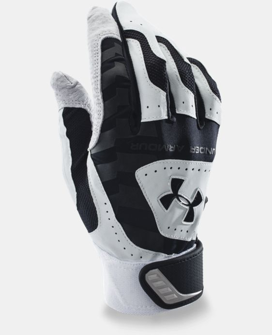 Men's UA Yard Batting Gloves LIMITED TIME: FREE SHIPPING  $25.49 to $28.49