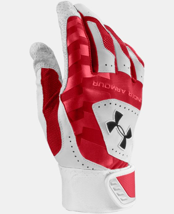 Kids' UA Yard Batting Gloves   $15.74