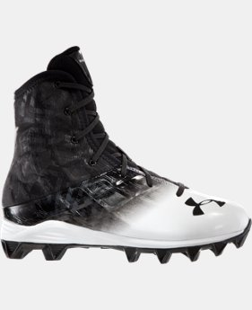Boys' UA Highlight RM Cleats
