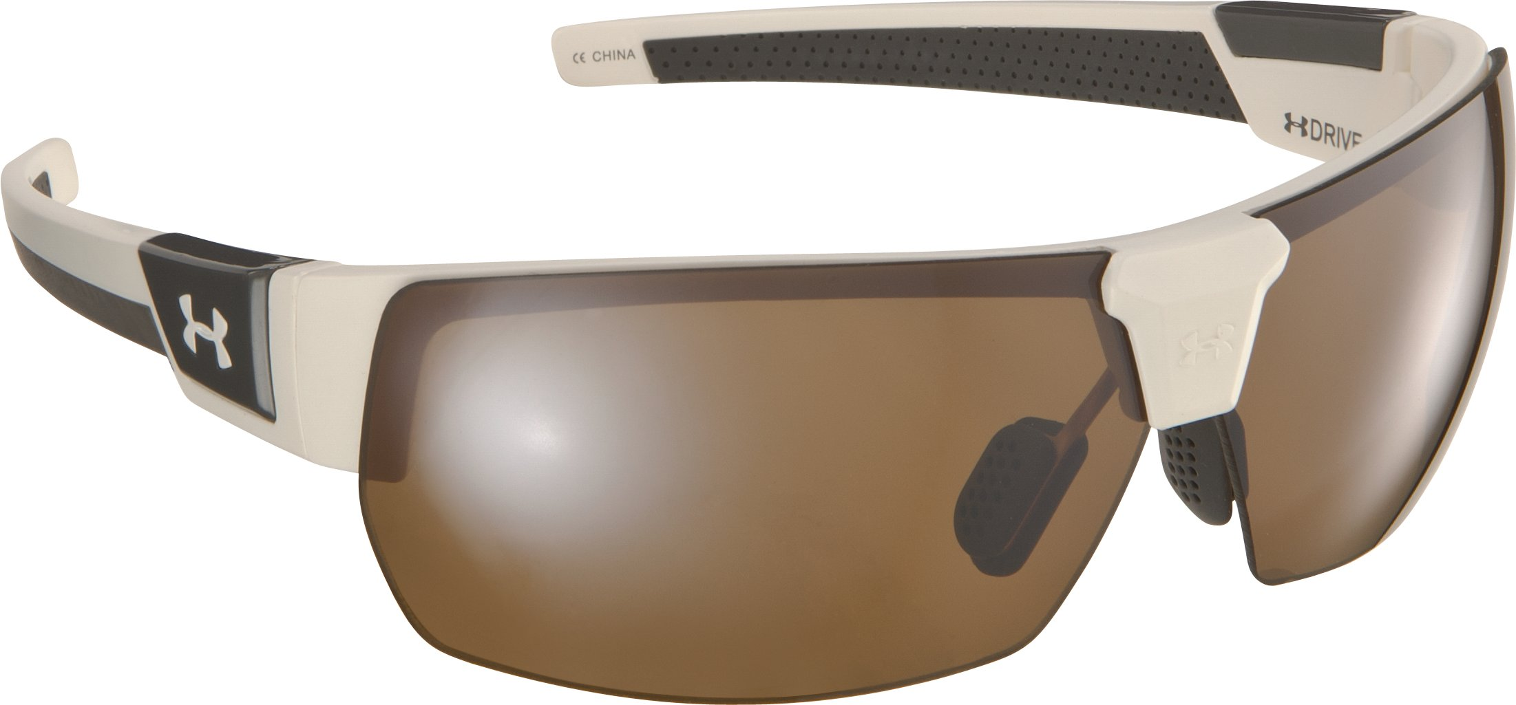 UA Drive Multiflection™ Sunglasses, White, zoomed image