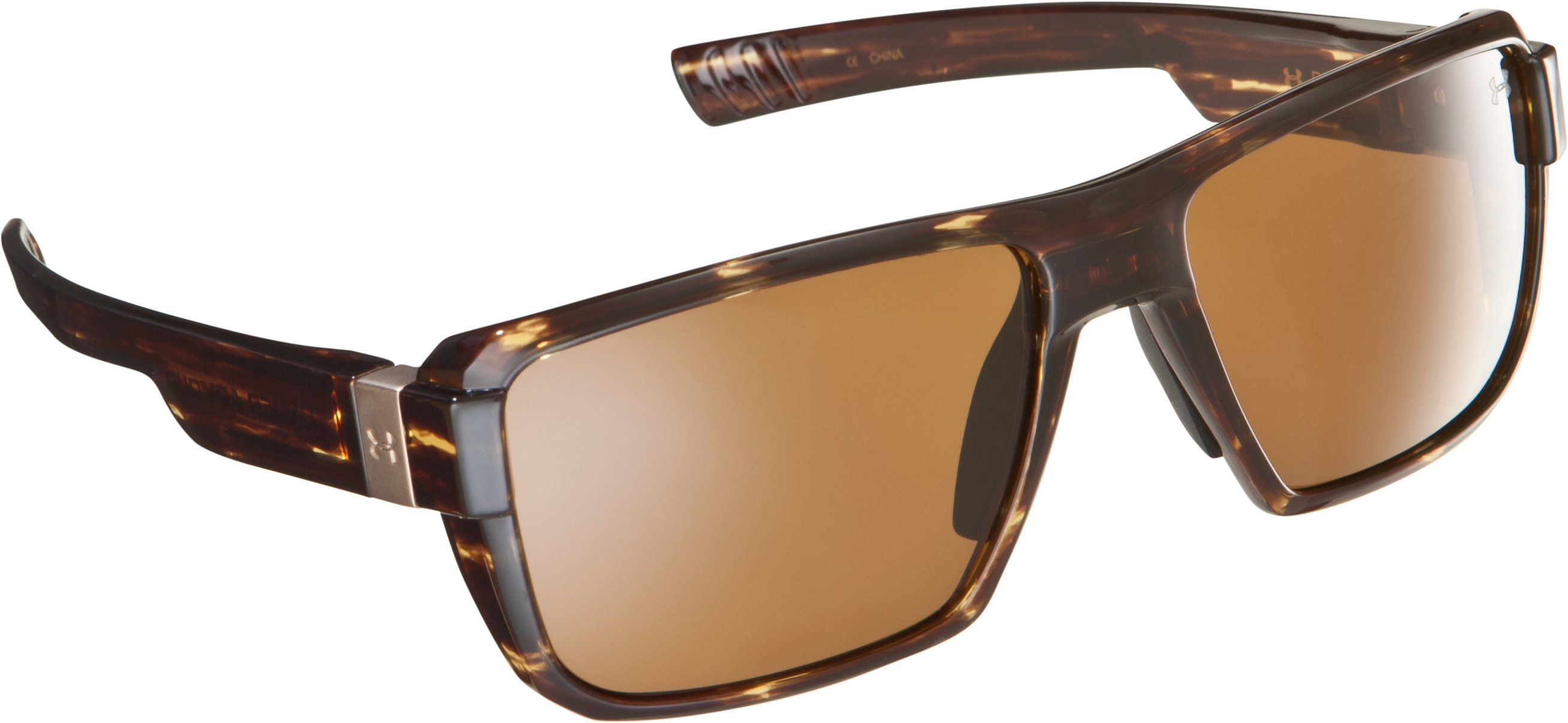 Women's UA Recon Sunglasses, Fire Tortoise, undefined