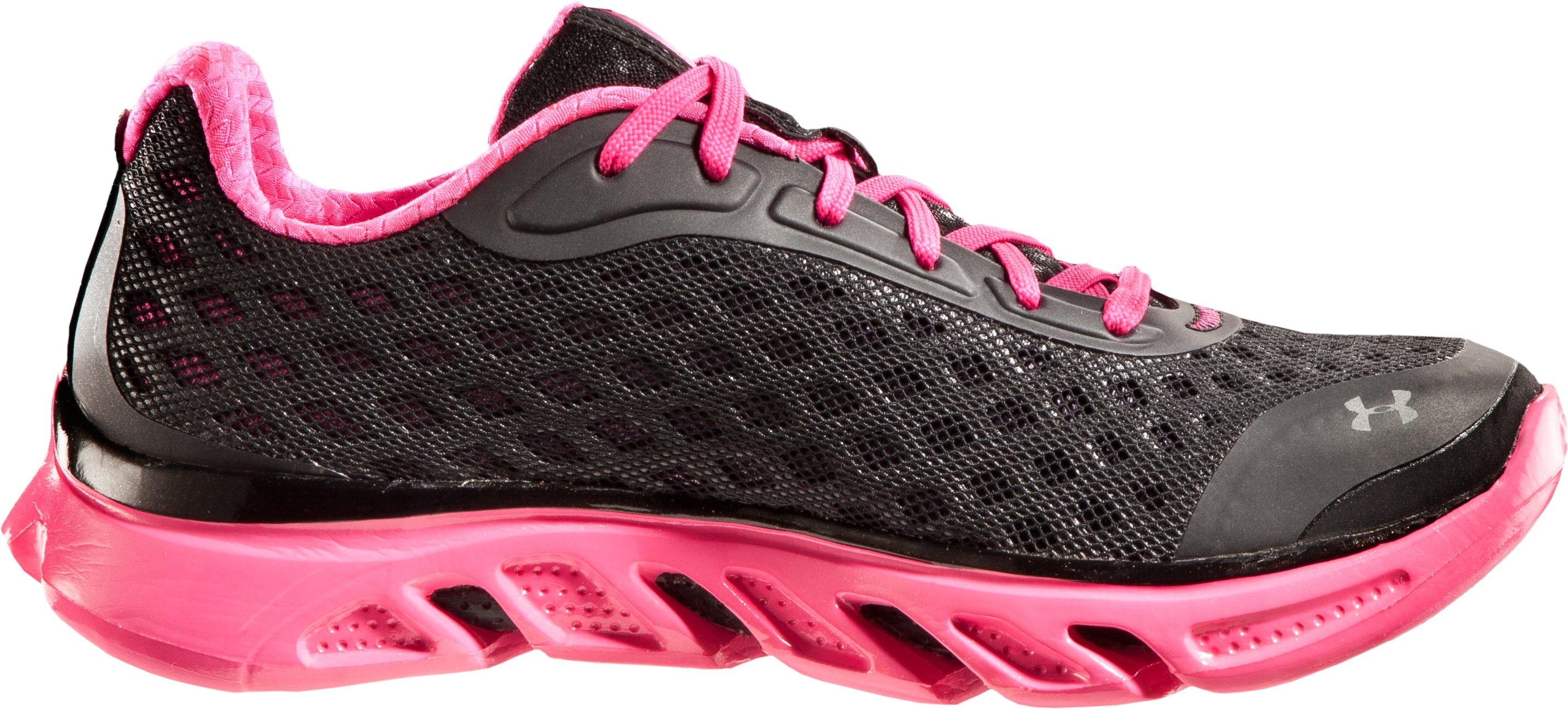 Women's UA Spine RPM PIP® Running Shoe, Black