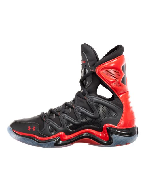 Men's UA Charge BB Basketball Shoes | Under Armour US