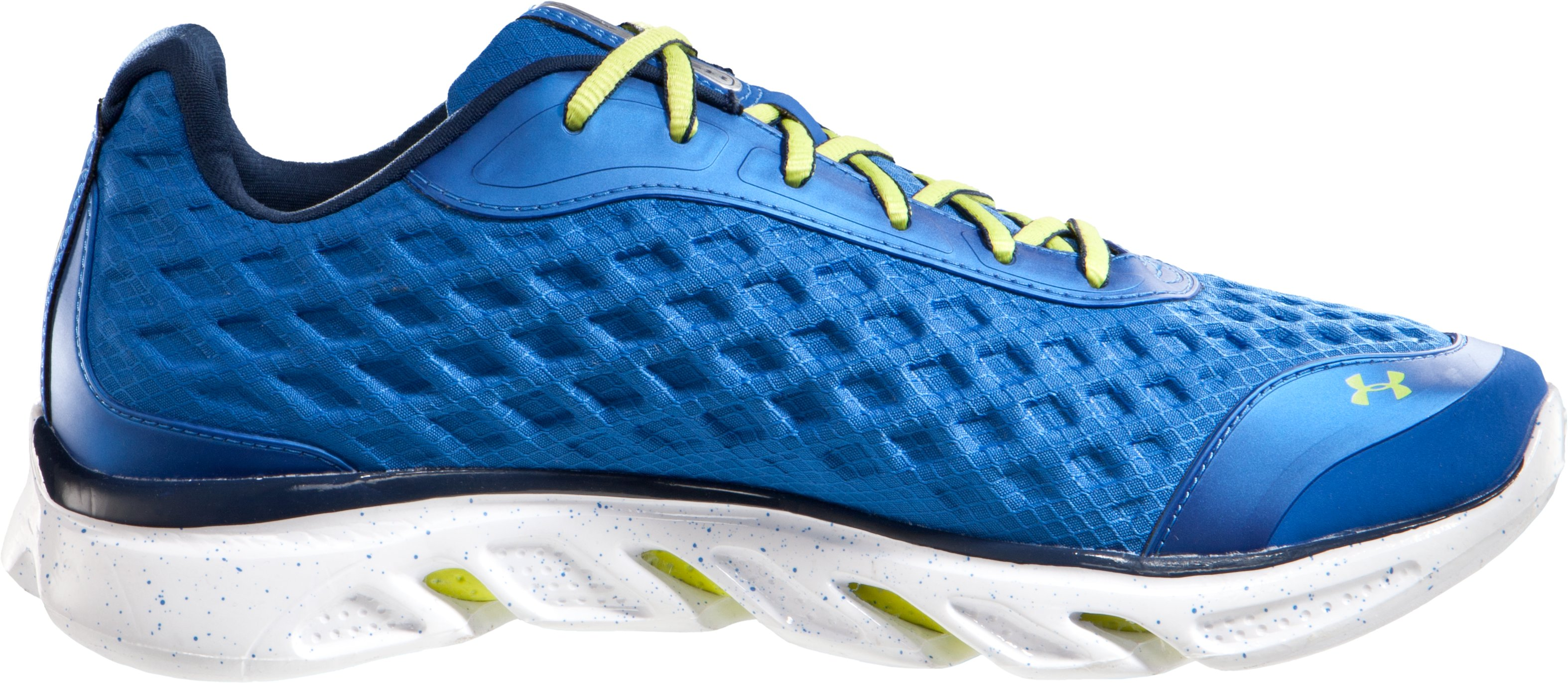 Men's UA Spine™ RPM Storm Running Shoes, Squadron