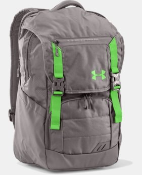 UA Storm Ruckus Backpack
