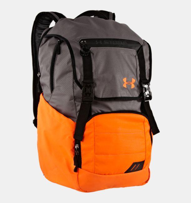 64b6583048 UA Ruckus Storm Backpack
