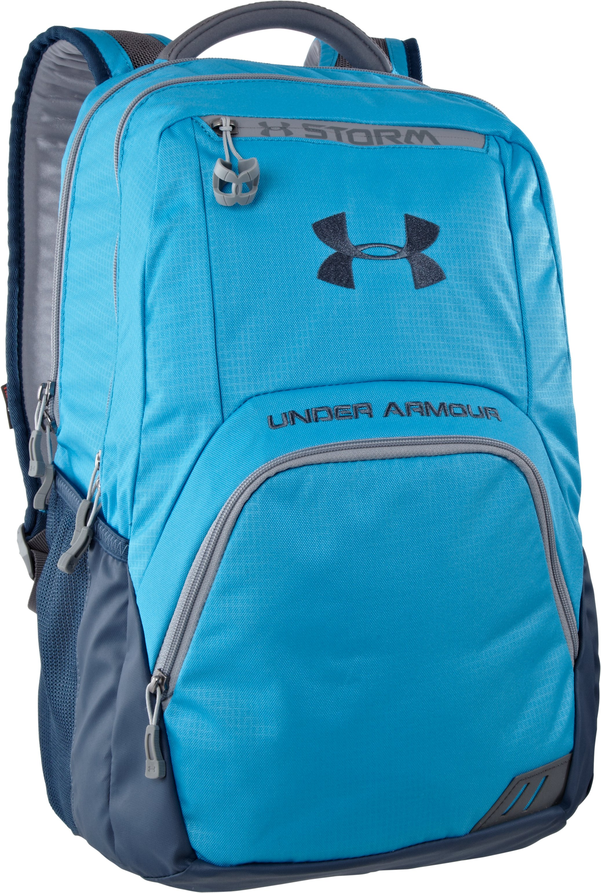 UA Exeter Storm Backpack, PIRATE BLUE