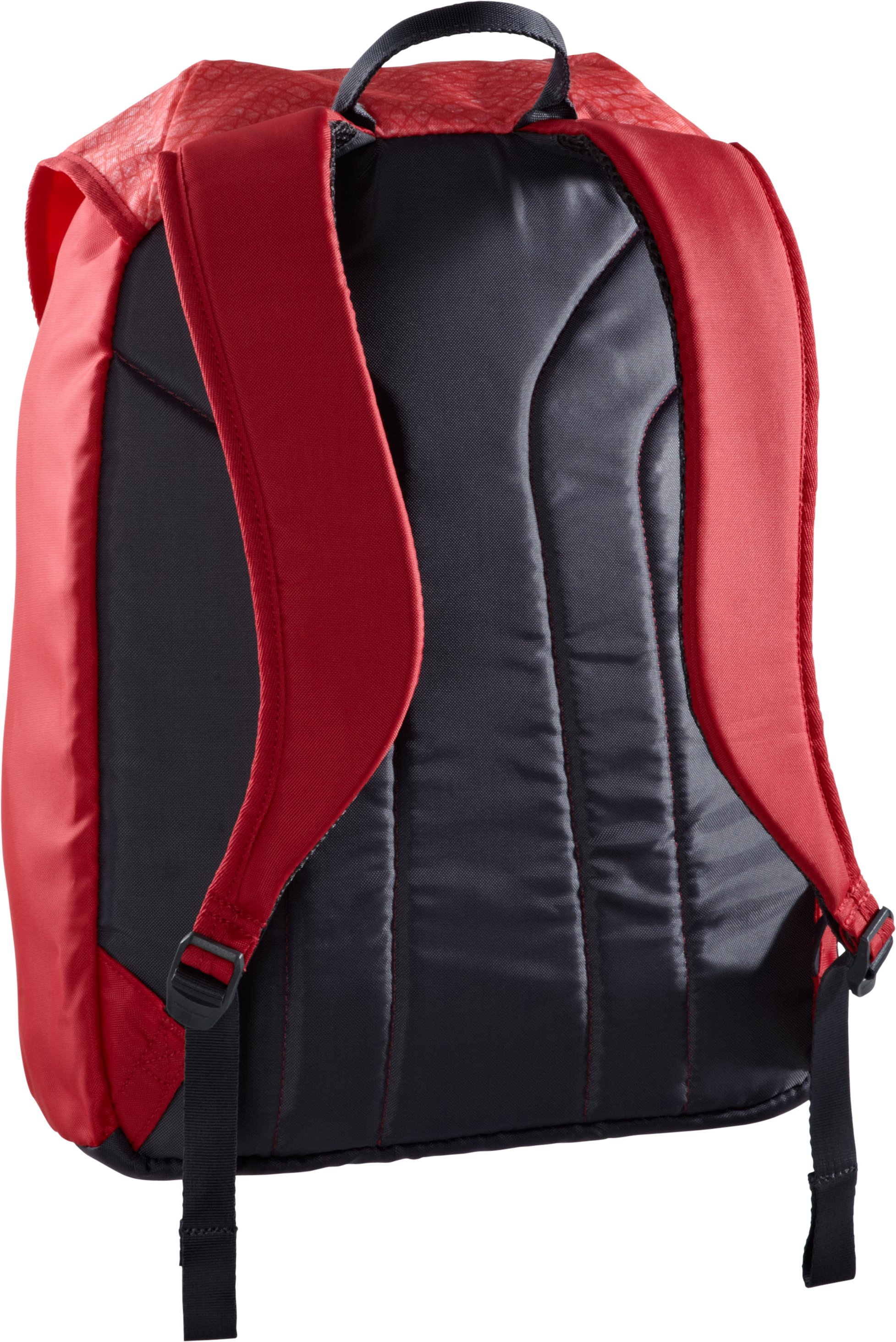 Women's UA Define Backpack, KNOCK OUT