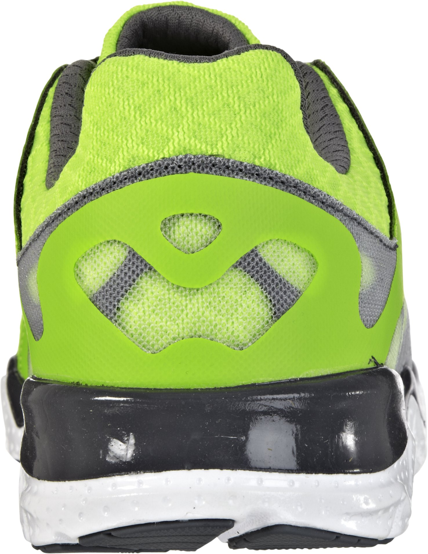 Men's UA Micro G® Monza Running Shoes, HYPER GREEN, undefined