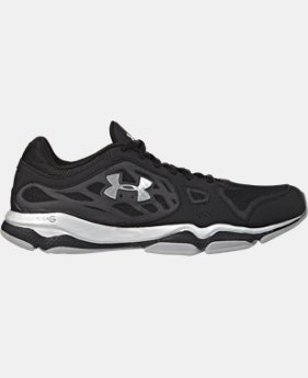 Men's UA Micro G® Pulse Training Shoes