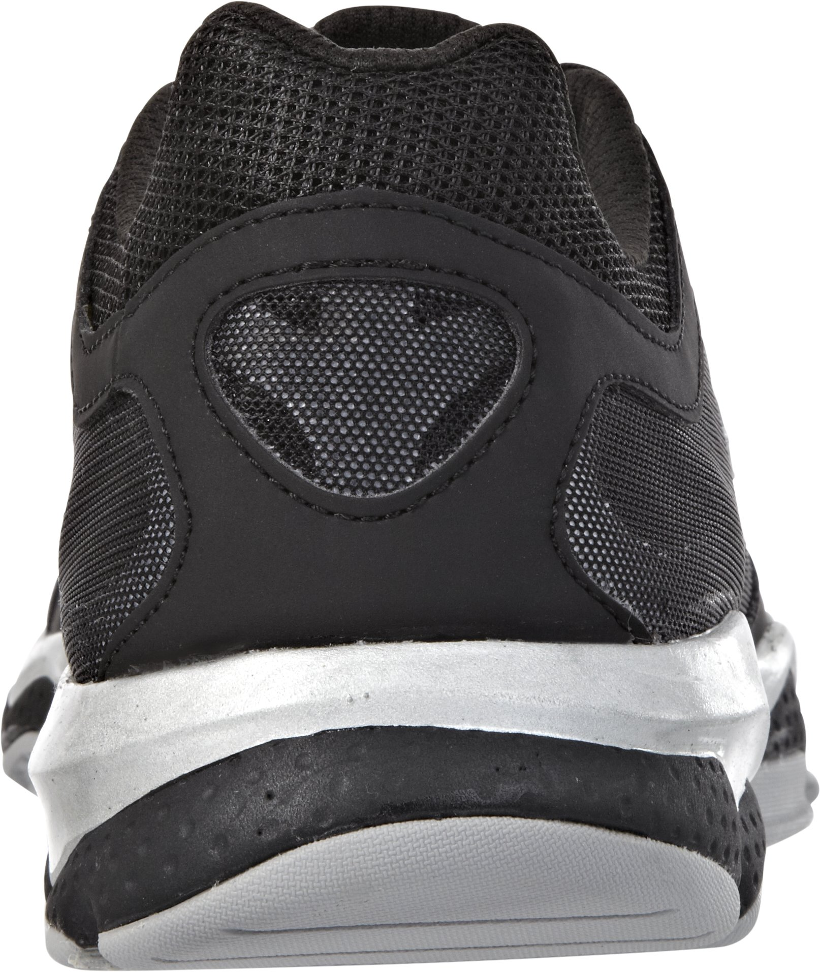 Men's UA Micro G® Pulse Training Shoes, Black