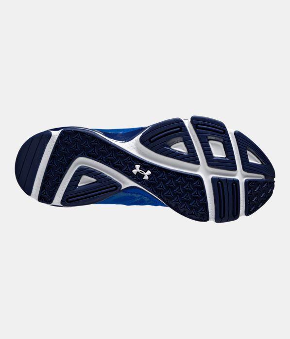 Men S Ua Micro G Pulse Training Shoes