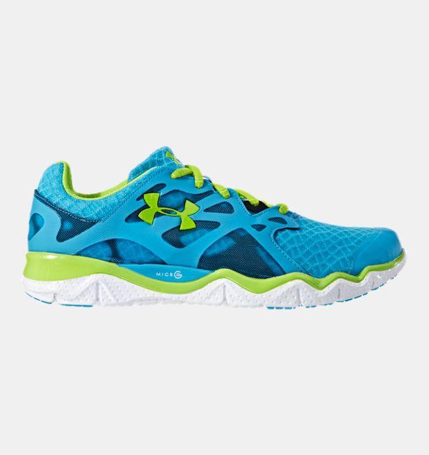 Women s UA Micro G® Monza Running Shoe  50f2a5f22