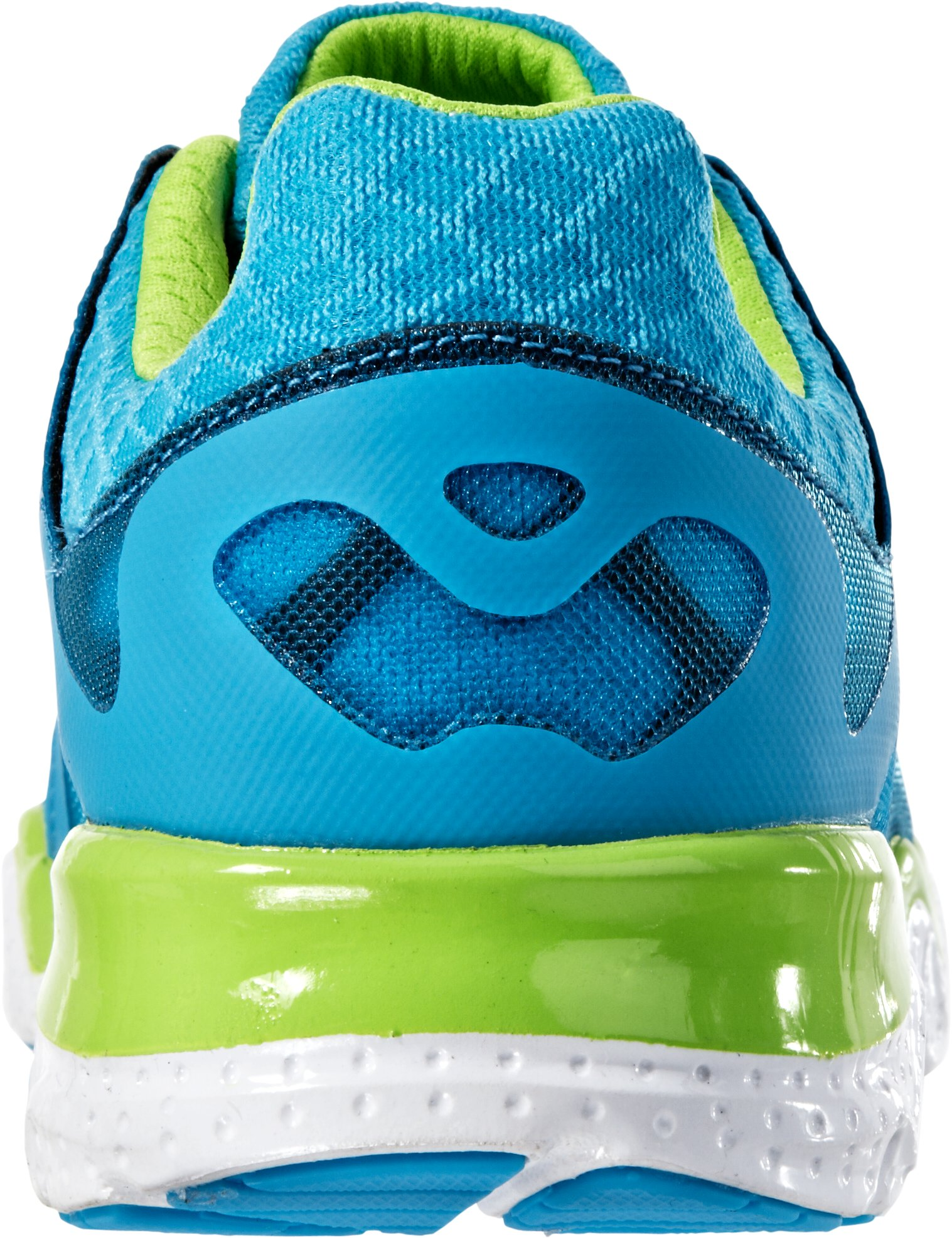 Women's UA Micro G® Monza Running Shoe, PIRATE BLUE, undefined