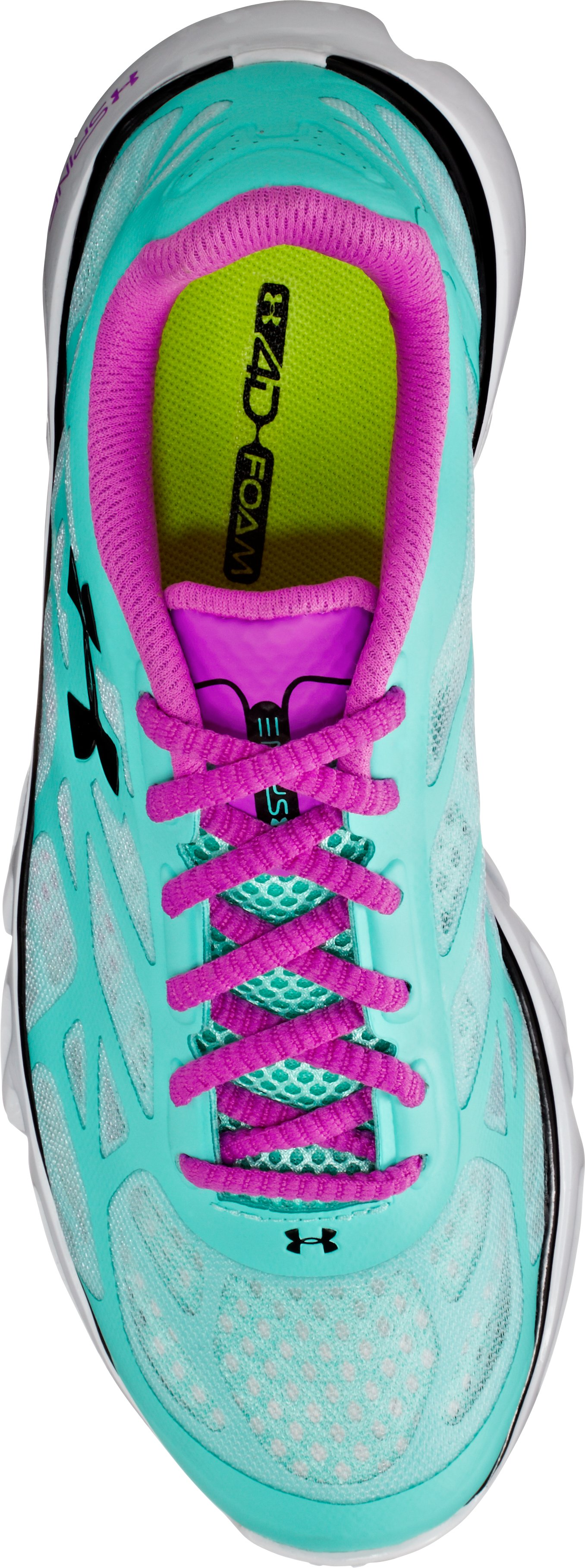 Women's UA Spine™ Vice Running Shoe, LUCITE