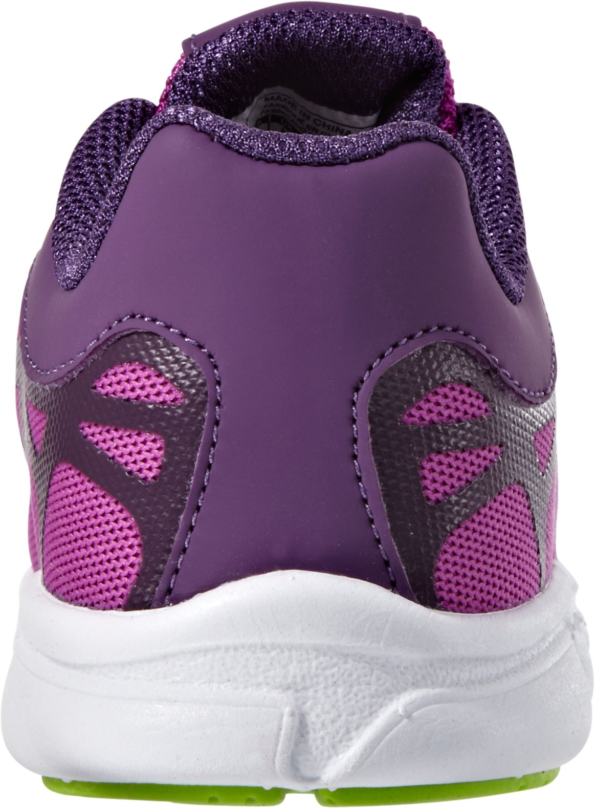 Girls' Infant UA Spine Vice, Metallic Silver