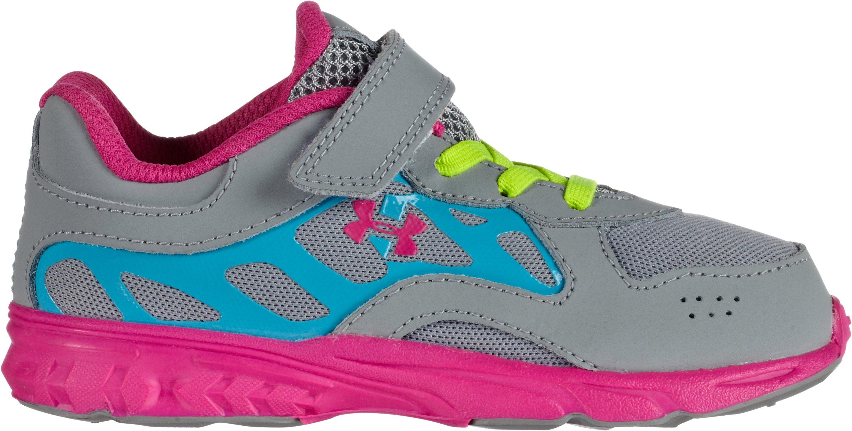 Girls' Infant UA Ignite Shoes