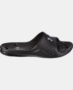 Men's UA Locker Slides – Special Edition