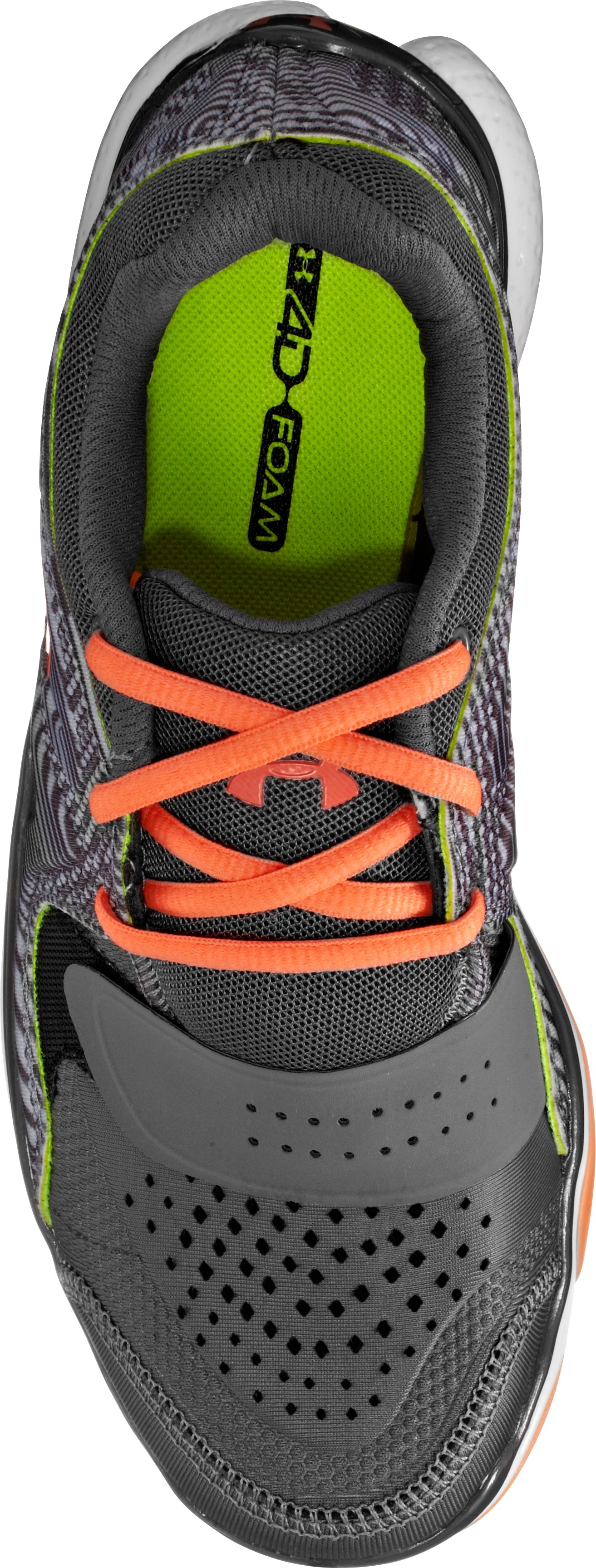 Women's UA Renegade, Steel