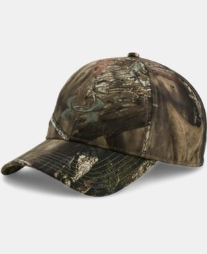 Men's UA Camo Cap LIMITED TIME: FREE U.S. SHIPPING 2 Colors $14.24 to $18.99