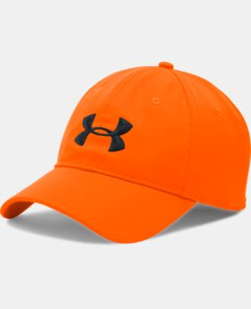 Men's UA Camo Cap  1 Color $24.99
