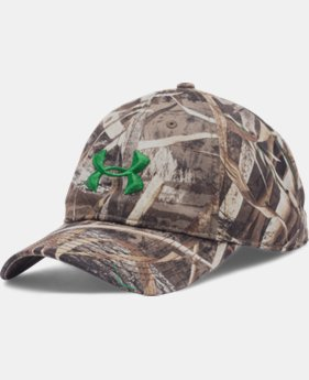 Men's UA Camo Cap   $17.24