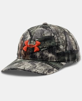 Men's UA Camo Cap  2 Colors $14.99 to $19.99