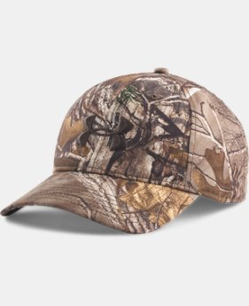 Men's UA Camo Cap LIMITED TIME: FREE SHIPPING 1 Color $29.99
