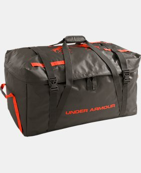 UA Outdoor Gear Bag  1 Color $184.99