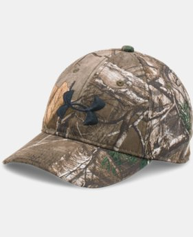 Women's UA Camo Hat  3 Colors $29.99