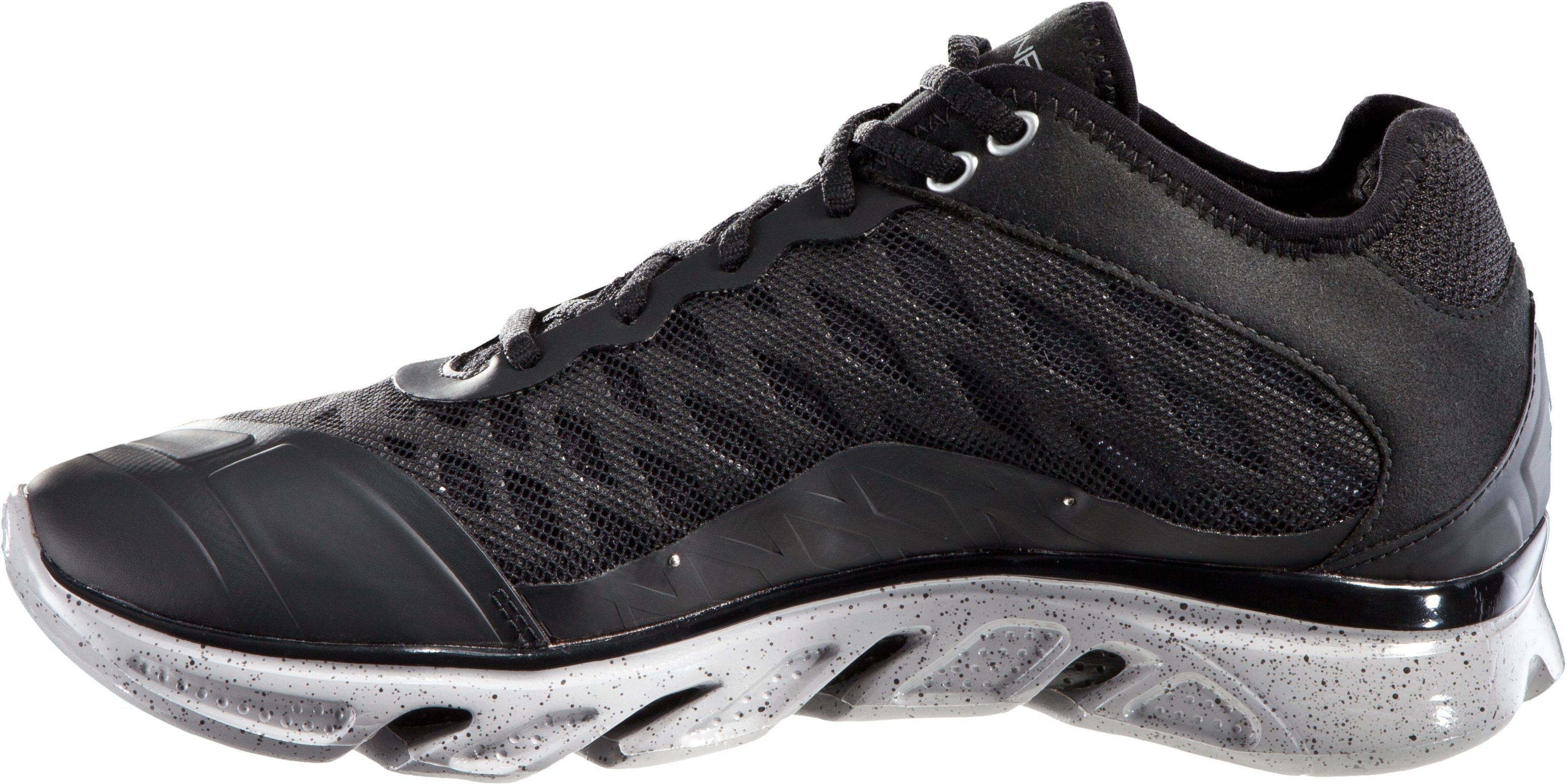 Men's UA Spine™ TRB Shoes, Black , undefined