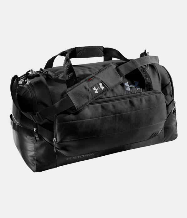 e0dbc759c9 UA Camden Storm LG Duffle Bag