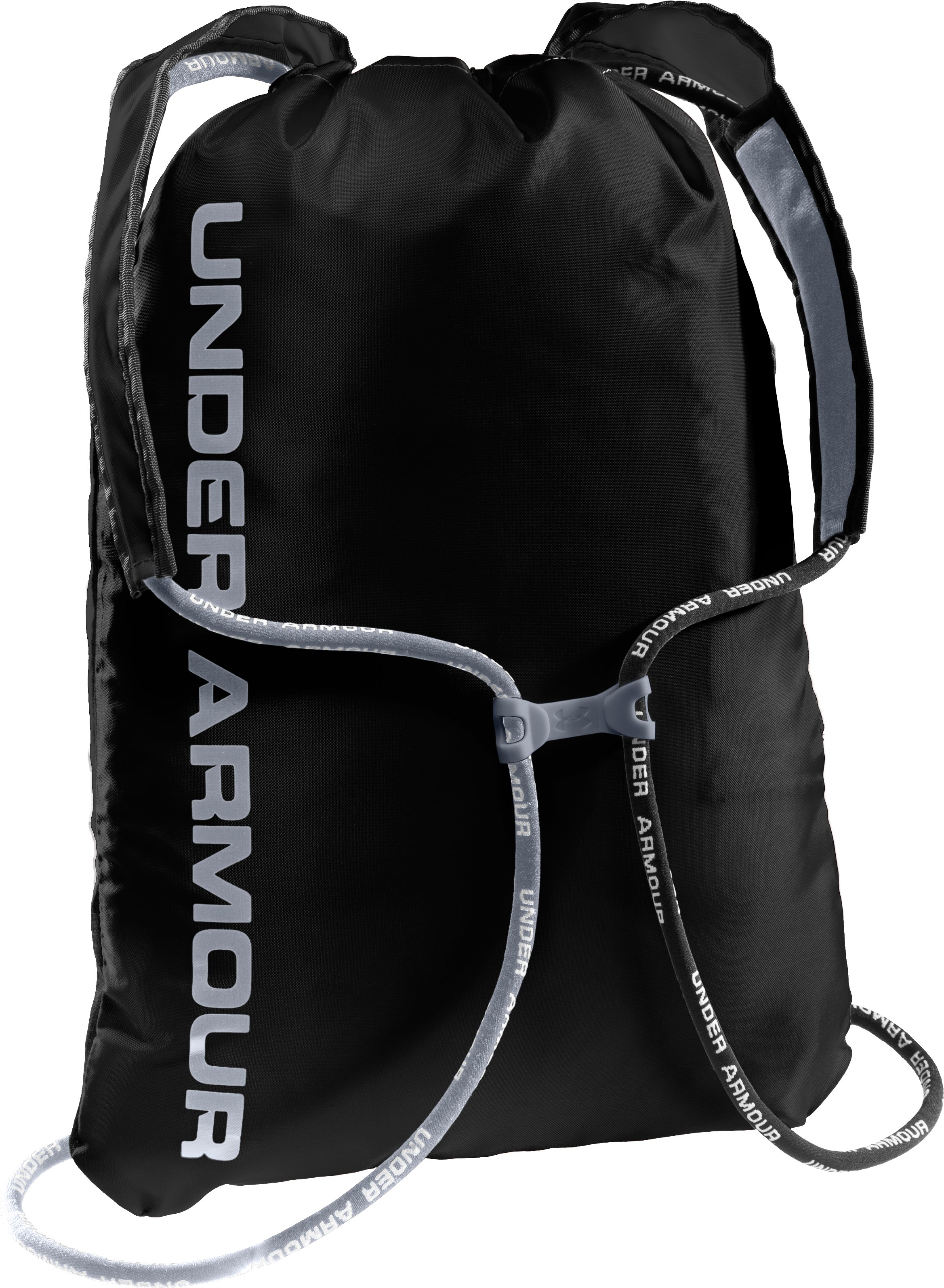 UA Camden Sackpack, Black