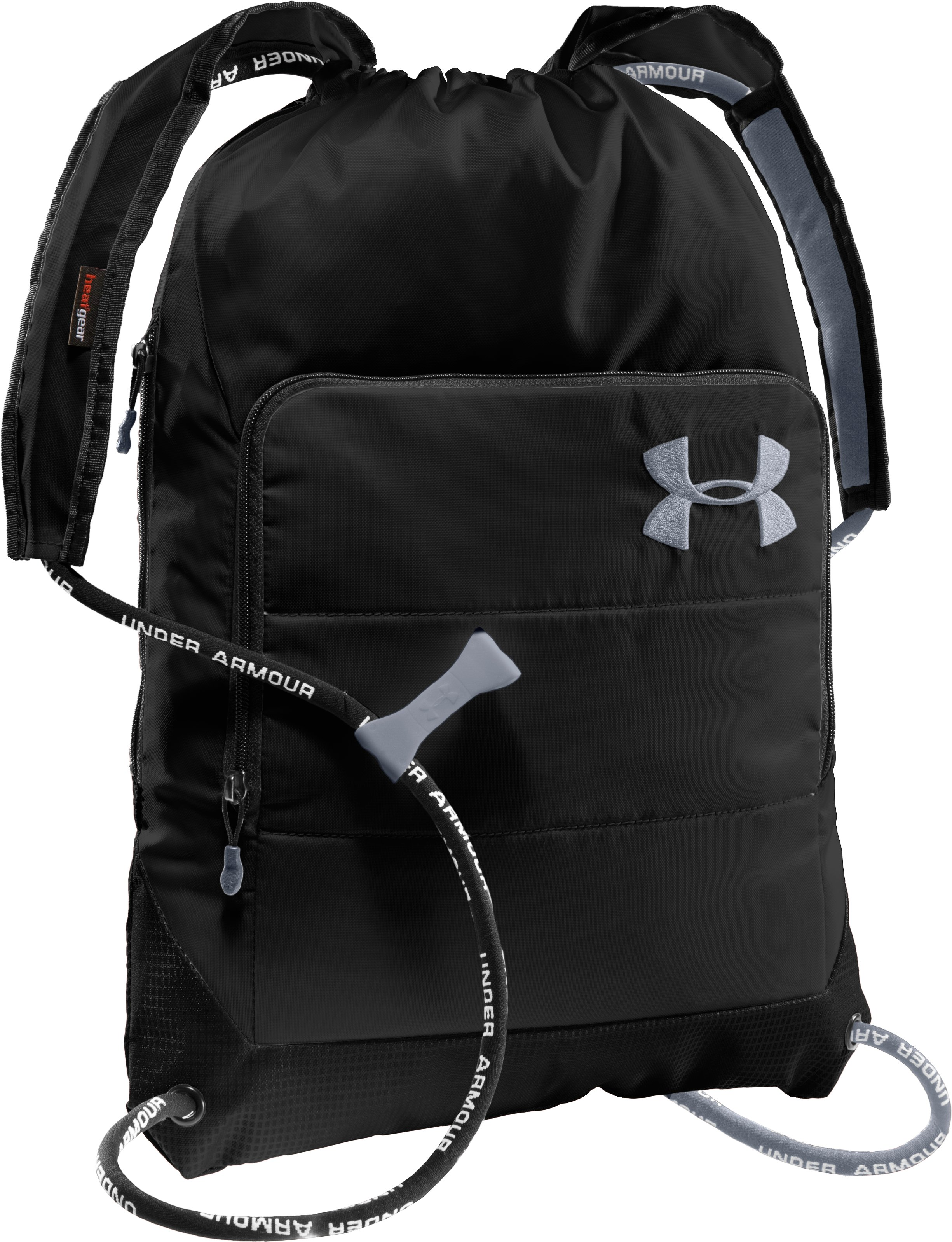 UA Camden Sackpack, Black , zoomed image
