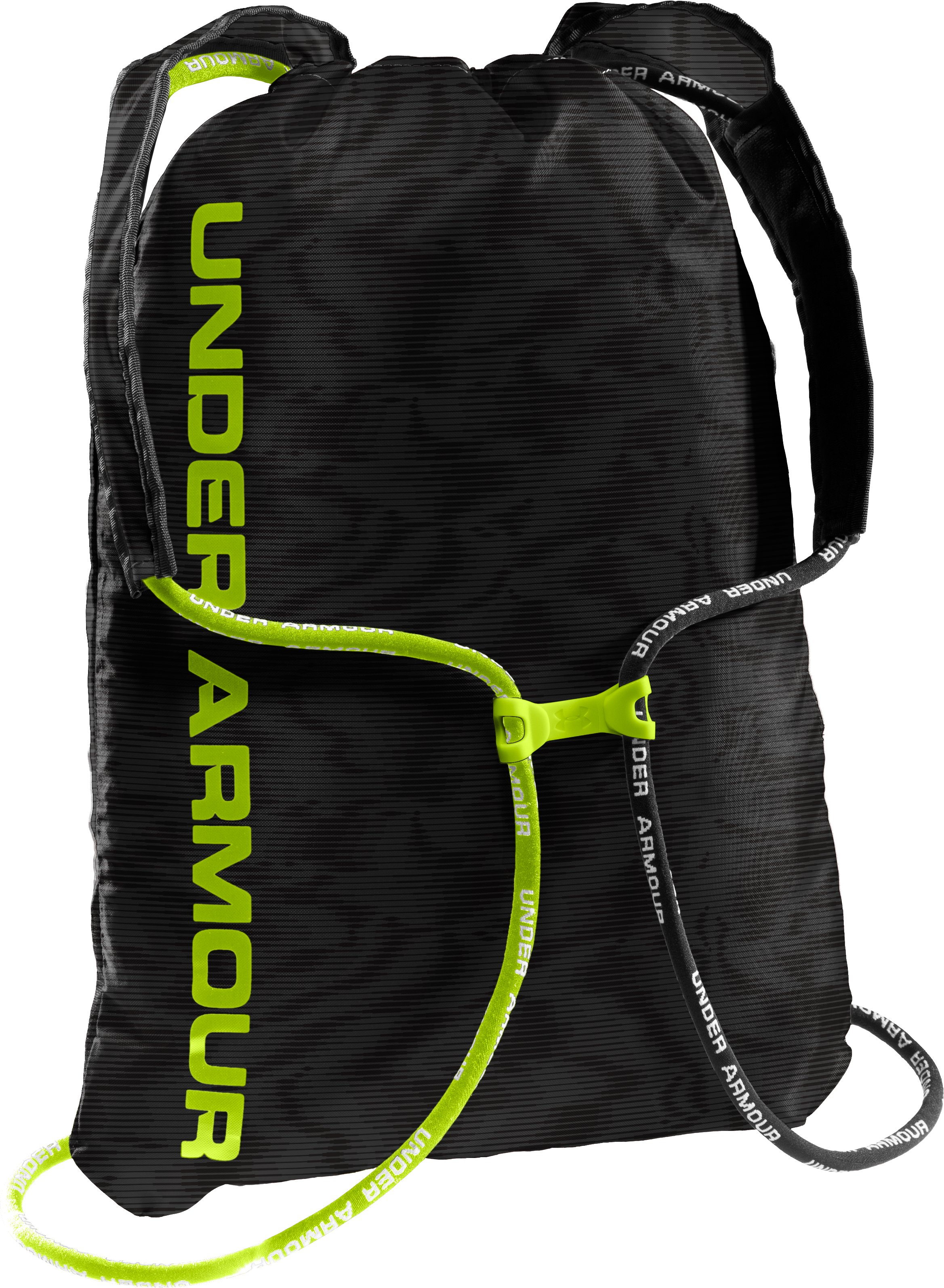 UA Camden Sackpack, Black , undefined