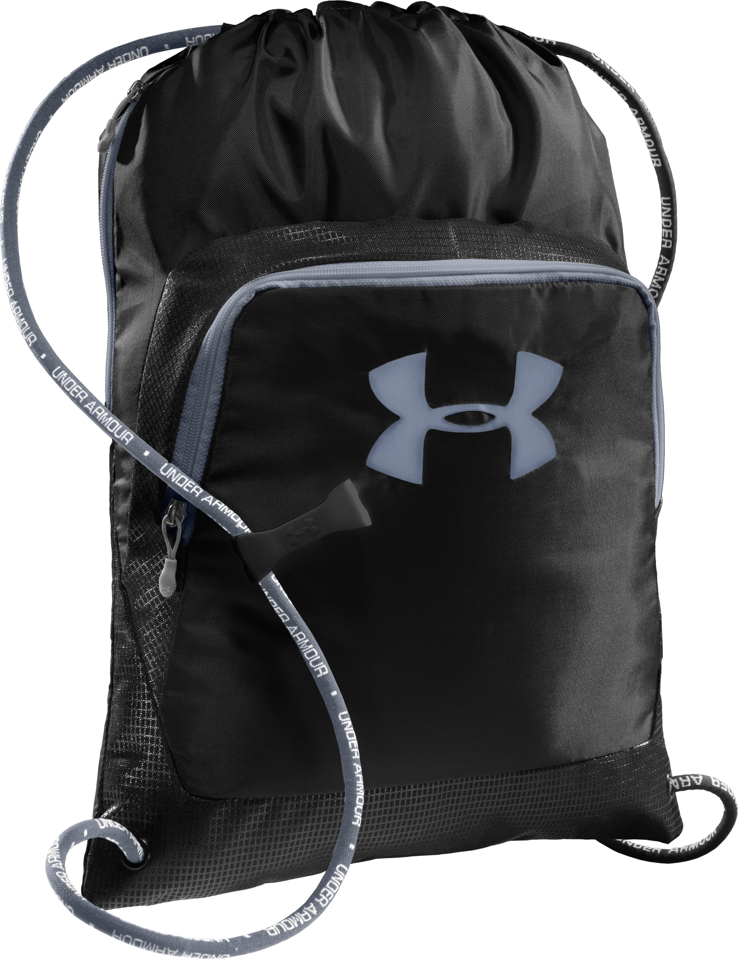 UA Exeter Sackpack, Black , undefined