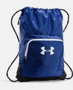 UA Exeter Sackpack