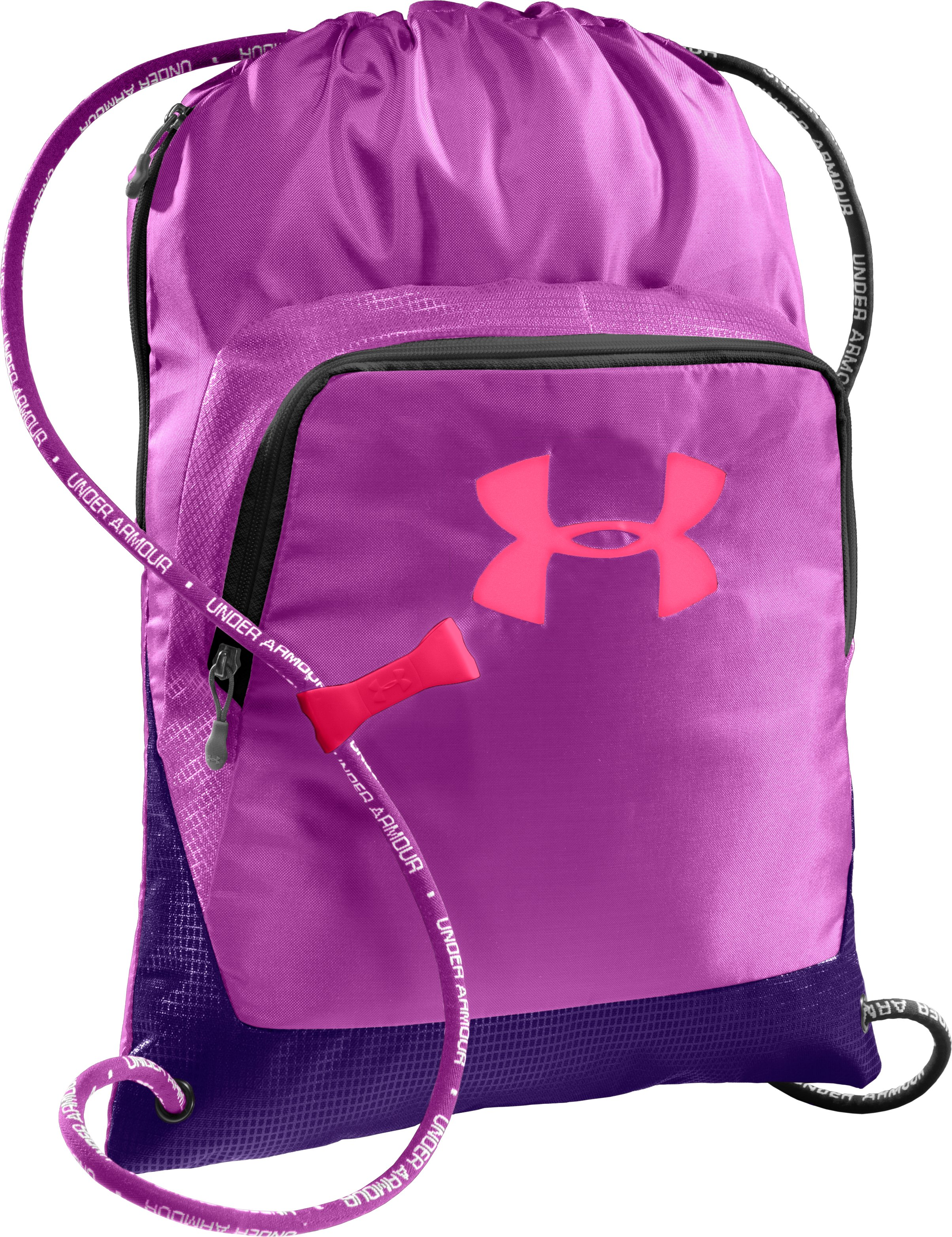 UA Exeter Sackpack, STROBE, zoomed image