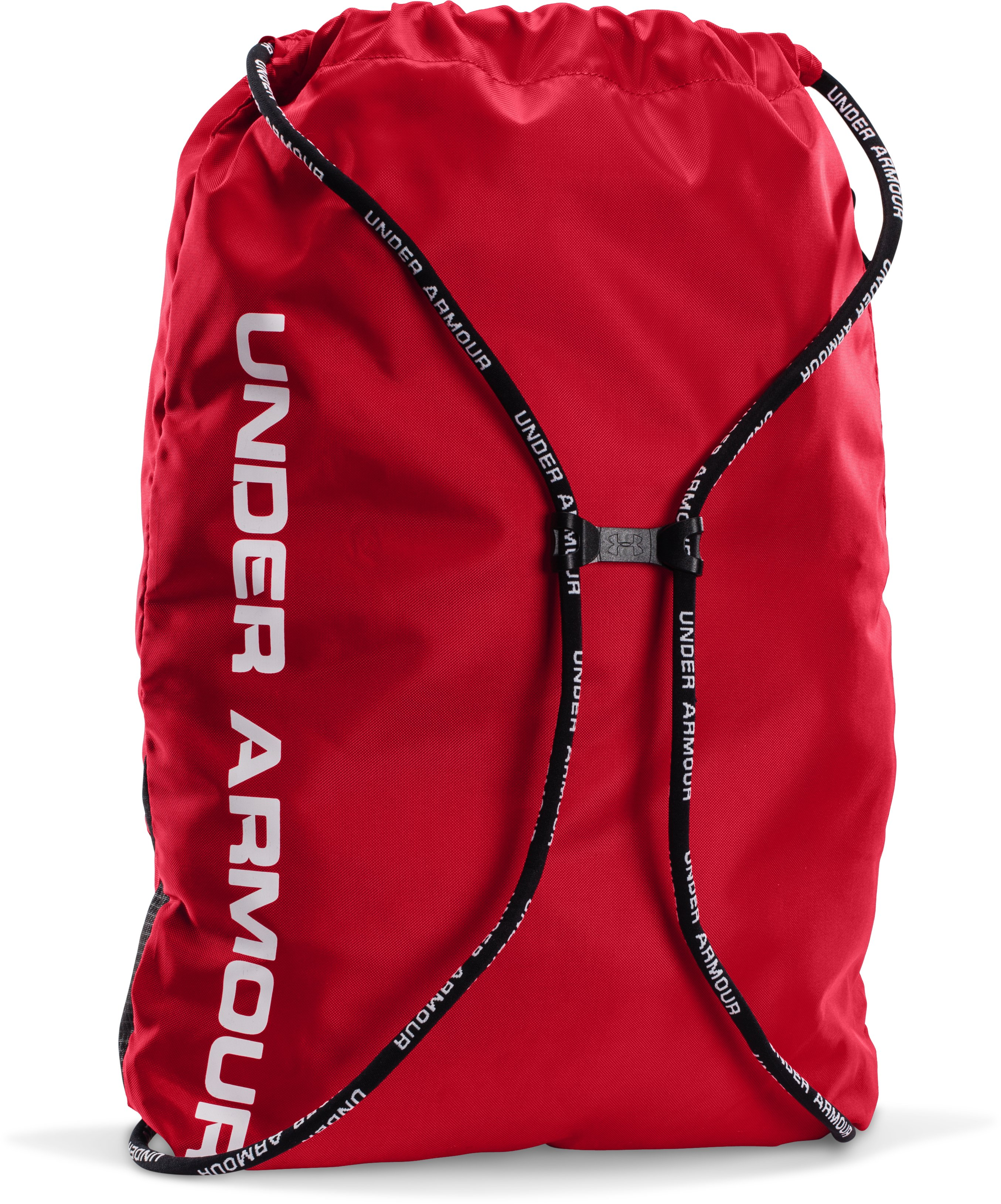 UA Exeter Sackpack, Red